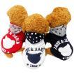犬 服 犬服 犬の服 犬用品 ドッグウェア ペットウェア トレーナー パーカー ペット用品 dtopa0021