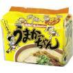 ハウス うまかっちゃん 袋5食パック 1ケース(30食...