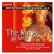 王は受け継がれゆく:イギリス吹奏楽作品集 第6集  ( 吹奏楽 | CD )
