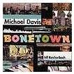 Bonetown | Michael Davis  ( CD )