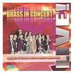 Brass in Concert LIVE - 2004 ( CD )