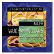 レイフ・ヴォーン・ウィリアムズ作品集 | ノース・テキサス・ウインド・シンフォニー  (2枚組)  ( 吹奏楽 | CD )