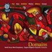 ドメインズ | ノース・テキサス・ウインド・シンフォニー  ( 吹奏楽 | CD )