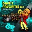 Dave's Favorites Vol. 4 | グローバル・ジャズ・オーケストラ  ( ビッグバンド | CD )