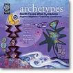 アーキタイプス | ノース・テキサス・ウインド・シンフォニー  ( 吹奏楽 | CD )