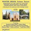 2009年全英マスターズ・インターナショナル・ブラスバンド選手権&ガラコンサート ハイライト (2枚組)  ( CD )