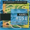 カレル・フサ作品集 (90th Anniversary Edition) | ノース・テキサス・ウインド・シンフォニー  (2枚組)  ( 吹奏楽 | CD )