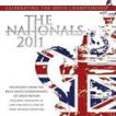 全英ナショナル・ブラスバンド・チャンピオンシップス2011 ( CD )