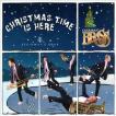 クリスマス・タイム・イズ・ヒア | カナディアン・ブラス  ( CD )