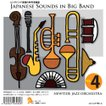 Japanese Sounds in Big Band Vol. 4 | NEWTIDE JAZZ ...