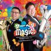 ワーヘリ・マジック! | ワーヘリ (ユーフォニアム:外囿祥一郎 & テューバ:次田心平)、ピアノ:松本望  ( CD )