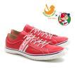 スピングルムーブ SPINGLE MOVE SPM-139 RED(レッド) 広島東洋カープ メンズ made in japan ハンドメイド 手作り スニーカー 革靴