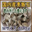 国産麦飯石【Mサイズ、400g】【岐阜...