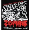 ロブ・ゾンビ Rob Zombie Tシャツ CRASH 正規品 ロックTシャツ バンドTシャツ