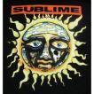サブライム Tシャツ SUBLIME Sun 正規品 ロックTシャツ バンドTシャツ