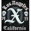 L.A.PUNK! X エックスTシャツ 正規品 ロックTシャツ バンドTシャツ