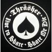 スラッシャー THRASHER Tシャツ Oath スペード 正規品