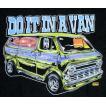 Dirty Donnyダーティー・ドニーTシャツ Ford Van 正規品