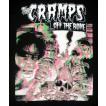 ザ・クランプス Tシャツ The CRAMPS Off The Bone 3D ロックTシャツ バンドTシャツ