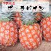 沖縄県産 ピーチパイン 大玉1玉 約600〜700g 香り高い完熟パイン 発送可能時期:10月〜7月 配達日指定不可
