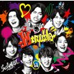 ジャニーズWEST/W trouble 【通常盤初回プレス】【CD】