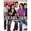 パールジャム Pearl Jam - Spin: Limited-Edition Collectors' Issue October 2009