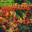 ザ・ワイルドハーツ - Rock City Vs The Wildhearts (CD)