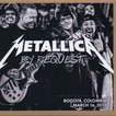 メタリカ Metallica - By Request: Bogota, Colombia 03/16/2014 (CD)