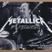 メタリカ Metallica - By Request: Nurburgring, Germany 08/06/2014 (CD)