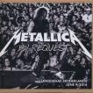 メタリカ Metallica - By Request: Landgraaf, Netherland 09/06/2014 (CD)