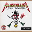 メタリカ Metallica - Glastallica: Peace, Love & Metal 28/06/2014 (CD)