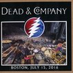 ジョンメイヤー John Mayer (Dead & Company) - Summer Tour: Boston, MA 07/15/2016 (CD)