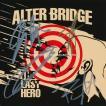アルターブリッジ Alter Bridge - Last Hero: Exclusive Autographed Edition (CD)