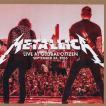 メタリカ Metallica - Live at Global Citizen: NYC 09/24/2016 (CD)