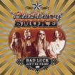ブラックベリースモーク Blackberry Smoke - Bad Luck ain't No Crime: Repackaged (CD)