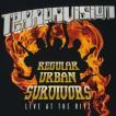 テラーヴィジョン Terrorvision - Regular Urban Survivors Live at the Ritz: Exclusive Autographed Edition (CD)