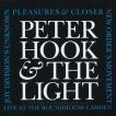 ピーターフック Peter Hook & The Light - Joy Division's Unknown Pleasures & Closer, New Order's Movement; Live at the Roundhouse (CD)