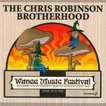 クリスロビンソン The Chris Robinson Brotherhood - Live at 2018 Wanee Music Festival (CD)