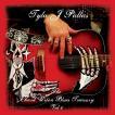 ドッグスダムール The Dogs D'amour (Tyla J Pallas) - The Chard Urton Blues Treasury Vol. 6 (CD)