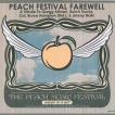 オムニバス Various Artists - A Peach Festival Farewell (A Tribute to Gregg Allman, Butch Trucks); Live at 2017 Peach Music Festival (CD)