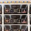 クイーン Queen Press Sheet: Limited Edition (goods)