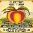 ホットツナ Hot Tuna (Electric Hot Tuna) - Live at 2016 Wanee Music Festival (CD)