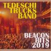 テデスキトラックスバンド Tedeschi Trucks Band - Beacon Bits 2019 (Live from The Beacon Theatre) (CD)