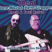 デイヴメイスン Dave Mason & Steve Cropper featuring Gretchen Rhodes - 4 Real Rock & Soul Revue (CD)