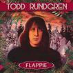 トッドラングレン Todd Rundgren - Flappie: Exclusive Autographed Green Coloured Edition (vinyl)