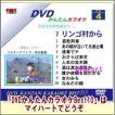 【宅配便配送】DVDかんたんカラオケBest10−NO.4 リンゴ村から〜なみだの操(DVD)