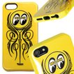 MOONEYES ソフト ジャケット for iPhone 5/5s