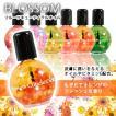 ネイルオイル BLOSSOM ブロッサム フルーツキューティクルオイル オレンジ 1/2oz