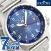 ケンテックス JSDF スタンダード クオーツ 日本製 S455M-10 メンズ 腕時計