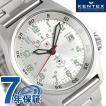 ケンテックス JSDF スタンダード クオーツ 日本製 S455M-11 メンズ 腕時計
